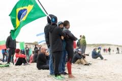 BRA - Team Denmark Surf. PHOTO: ISA / Evans