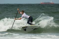 CAN - Jeffrey Spencer Denmark Surf. PHOTO: ISA / Evans