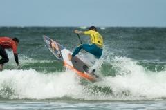 CHI - Renzo Lombardi Denmark Surf. PHOTO: ISA / Evans