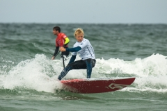 DEN - Christian Andersen Denmark Surf. PHOTO: ISA / Evans