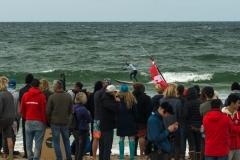 DEN - Christian Andersen Denmark Surf. PHOTO: ISA / Evans