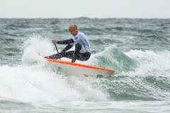 DEN - Oliver Hartkopp Denmark Surf. PHOTO: ISA / Evans