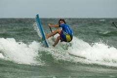 ECU - Carlos Gomez Denmark Surf. PHOTO: ISA / Evans