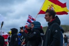 ESP - Team Denmark Surf. PHOTO: ISA / Evans