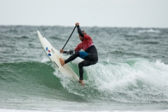 FRA - Pierre Rollet Denmark Surf. PHOTO: ISA / Evans