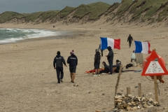 FRA - Team Denmark Surf. PHOTO: ISA / Evans