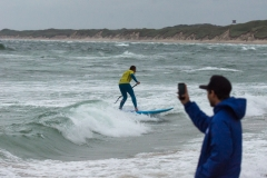GER - Noelani Sach Denmark Surf. PHOTO: ISA / Evans