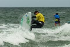 ITA - Leonard Nika Denmark Surf. PHOTO: ISA / Evans