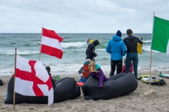 JPN - Hironobu Horikosh Denmark Surf. PHOTO: ISA / Evans