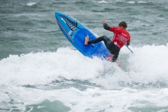 NZL - Trevor Tunnington. PHOTO: ISA / Ben Reed