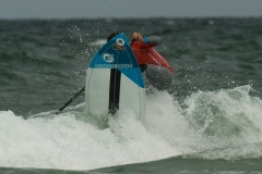 RSA - Gary Van Rooyen Denmark Surf. PHOTO: ISA / Evans