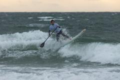 SWE - Linn Birnbo Denmark Surf. PHOTO: ISA / Evans