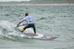 SWE - Ulrik Kursten Denmark Surf. PHOTO: ISA / Evans