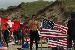 USA - Georgio Gomez Denmark Surf. PHOTO: ISA / Evans