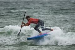 USA - Sean Poynter  Denmark Surf. PHOTO: ISA / Evans