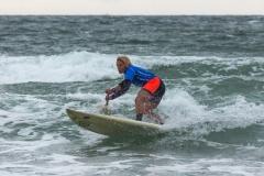VEN - Edimar Luque  Denmark Surf. PHOTO: ISA / Evans