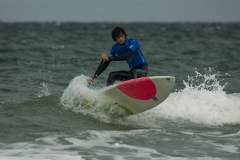 WAL - Ollie Laddiman Denmark Surf. PHOTO: ISA / Evans