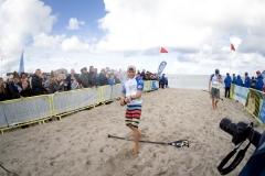 DEN - Casper Steinfath Denmark Relay. PHOTO: ISA / Evans