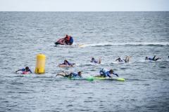Team Relay Race. PHOTO: ISA / Ben Reed