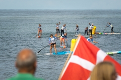 Denmark Technical Finals. PHOTO: ISA / Evans