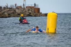 DEN - Christian Justesen Denmark Technical Races. PHOTO: ISA / Evans