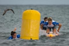 DEN - Kathrine Zick Denmark Technical Races. PHOTO: ISA / Evans