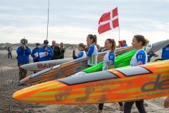Denmark Technical Races. PHOTO: ISA / Evans