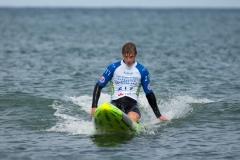 NZL - Sam Shergold Denmark Technical Races. PHOTO: ISA / Evans