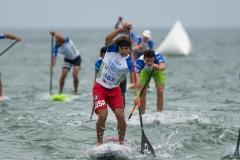 USA - Giorgio Gomez Denmark Technical Races. PHOTO: ISA / Evans