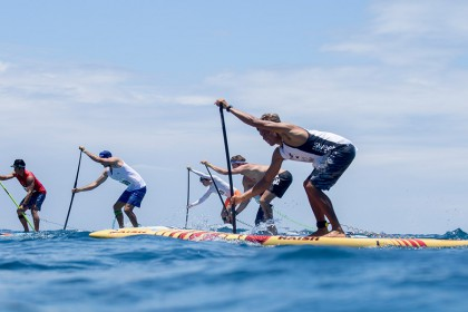 International Surfing Association and Association of Paddlesurf Professionals Announce Historic Partnership and Sanctioning Agreement