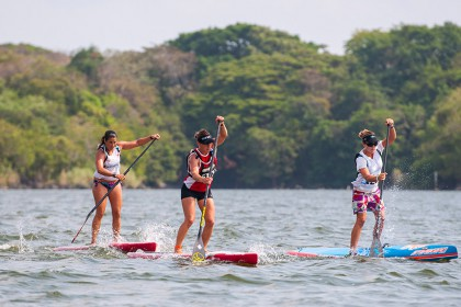 ISA, the IF for Surfing and StandUp Paddle (SUP), Promotes Gender Equality for Upcoming 2017 ISA World StandUp Paddle and Paddleboard Championship in Denmark