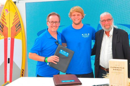 Dinamarca Recibirá el ISA World StandUp Paddle and Paddleboard Championship 2017