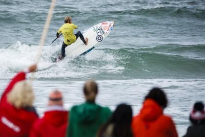 SUP Surfing Round 1