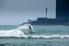 USA - Sean Poynter. PHOTO: ISA / Pablo Jimenez
