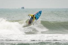 NZL - Jamie Andrew. PHOTO: ISA / Sean Evans