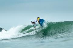 NZL - Sean Hovel. PHOTO: ISA / Pablo Jimenez