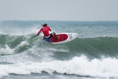 USA - Daniel Hughes. PHOTO: ISA / Sean Evans