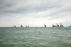 SUP - Race. PHOTO: ISA / Pablo Jimenez