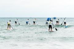 Men's Technical Race . PHOTO: ISA / Sean Evans