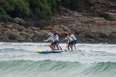 Men's Technical Race . PHOTO: ISA / Sean Evans