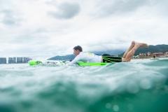 NZL - Daniel Hart. PHOTO: ISA / Pablo Jimenez