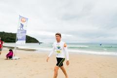 NZL - Daniel Hart. PHOTO: ISA / Sean Evans