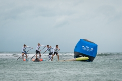 Technical SUP Jr. PHOTO: ISA / Sean Evans