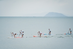 Womens Sprints. PHOTO: ISA / Sean Evans