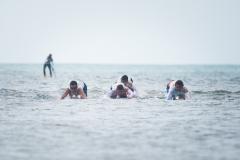 MEN - Distance Paddle. PHOTO: ISA / Sean Evans