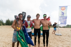 MEN - Distance Sup Finalists. PHOTO: ISA / Sean Evans