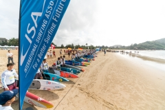 MEN - Distance Sup Start. PHOTO: ISA / Sean Evans