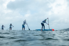 Distance SUP Men. PHOTO: ISA / Pablo Jimenez