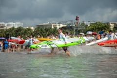 Relay Race. PHOTO: ISA / Pablo Jimenez