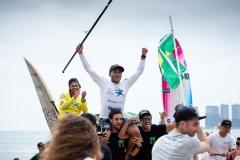 BRA - Luiz Diniz. PHOTO: ISA / Pablo Jimenez